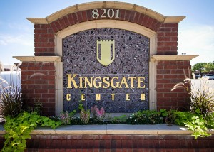Kingsgate Center Shopping Lubbock