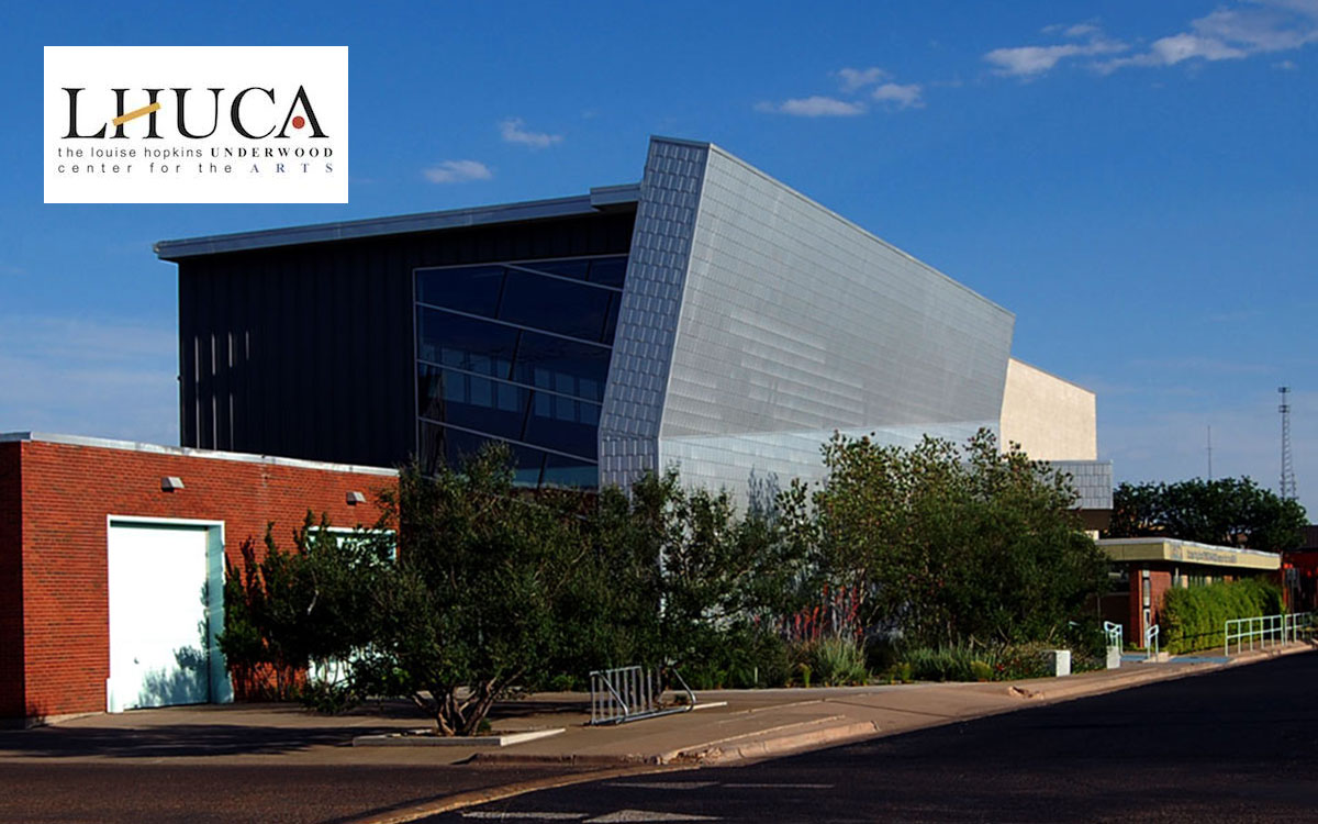 LHUCA Center for the Arts Lubbock