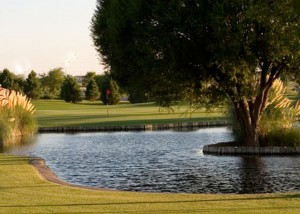 Shadow Hills Golf