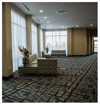 Pre-Function Room Image at the Arbor Hotel & Conference Center